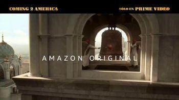 Amazon Prime Video TV Spot, 'Coming 2 America' [Spanish] - Thumbnail 1
