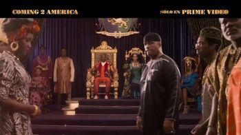 Amazon Prime Video TV Spot, 'Coming 2 America' [Spanish] - Thumbnail 3