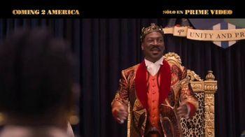 Amazon Prime Video TV Spot, 'Coming 2 America' [Spanish] - Thumbnail 4