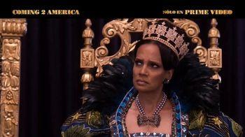 Amazon Prime Video TV Spot, 'Coming 2 America' [Spanish] - Thumbnail 5