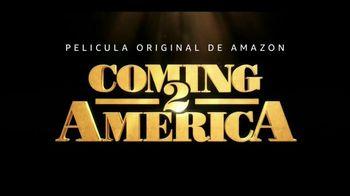 Amazon Prime Video TV Spot, 'Coming 2 America' [Spanish] - Thumbnail 6