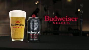Budweiser Select TV Spot, 'Lie Detector' - Thumbnail 7