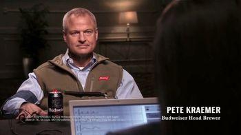 Budweiser Select TV Spot, 'Lie Detector'