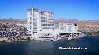 Riverside Resort & Casino TV Spot, 'Laughlin Getaway Special Offer' - Thumbnail 1