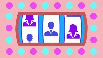 Time Warner Inc. TV Spot, 'Celebrate International Women's Day' - Thumbnail 1