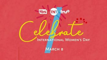 Time Warner Inc. TV Spot, 'Celebrate International Women's Day' - Thumbnail 10