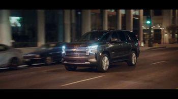 Chevrolet Cyber Sales Event TV Spot, 'Just Better' [T2] - Thumbnail 4