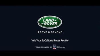 Land Rover Season of Adventure Sales Event TV Spot, 'Heated Seats' Ft. Bryce Bennett [T2] - Thumbnail 9