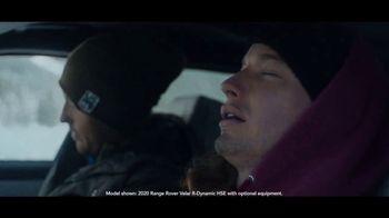 Land Rover Season of Adventure Sales Event TV Spot, 'Heated Seats' Ft. Bryce Bennett [T2] - Thumbnail 1
