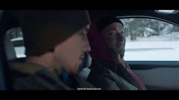 Land Rover Season of Adventure Sales Event TV Spot, 'Heated Seats' Ft. Bryce Bennett [T2] - Thumbnail 6