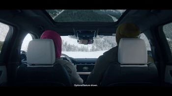 Land Rover Season of Adventure Sales Event TV Spot, 'Heated Seats' Ft. Bryce Bennett [T2]