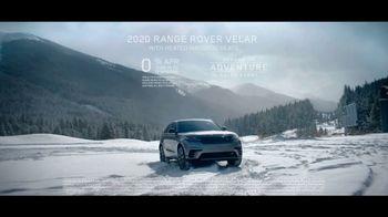 Land Rover Season of Adventure Sales Event TV Spot, 'Heated Seats' Ft. Bryce Bennett [T2] - Thumbnail 8