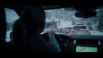 Land Rover Season of Adventure Sales Event TV Spot, 'Play Harder' Featuring Mikaela Shiffrin [T2] - Thumbnail 1