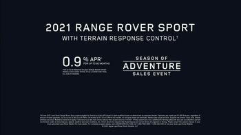 Land Rover Season of Adventure Sales Event TV Spot, 'Play Harder' Featuring Mikaela Shiffrin [T2] - Thumbnail 9