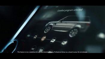 Land Rover Season of Adventure Sales Event TV Spot, 'Play Harder' Featuring Mikaela Shiffrin [T2] - Thumbnail 4