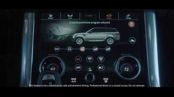 Land Rover Season of Adventure Sales Event TV Spot, 'Play Harder' Featuring Mikaela Shiffrin [T2] - Thumbnail 5