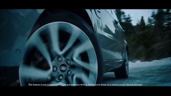 Land Rover Season of Adventure Sales Event TV Spot, 'Play Harder' Featuring Mikaela Shiffrin [T2] - Thumbnail 6