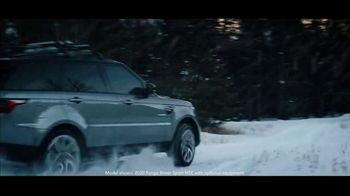Land Rover Season of Adventure Sales Event TV Spot, 'Play Harder' Featuring Mikaela Shiffrin [T2] - Thumbnail 7