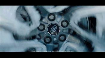Land Rover Season of Adventure Sales Event TV Spot, 'Play Harder' Featuring Mikaela Shiffrin [T2] - Thumbnail 8