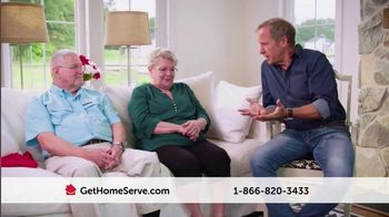 HomeServe USA TV Spot, 'Video Chat' Featuring Mike Rowe - Thumbnail 4
