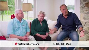 HomeServe USA TV Spot, 'Video Chat' Featuring Mike Rowe - Thumbnail 5