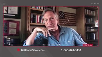 HomeServe USA TV Spot, 'Video Chat' Featuring Mike Rowe - Thumbnail 6