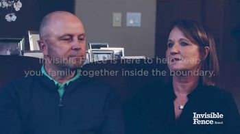 Invisible Fence TV Spot, 'Keeping the Family Together' - Thumbnail 6
