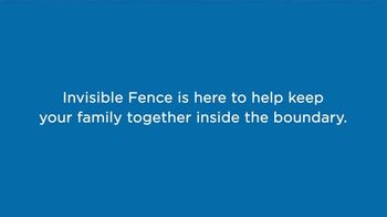 Invisible Fence TV Spot, 'Keeping the Family Together' - Thumbnail 7
