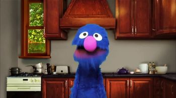 Centers for Disease Control and Prevention TV Spot, 'Sesame Street: Healthy Habits with Grover' - Thumbnail 2