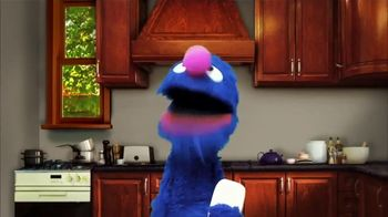 Centers for Disease Control and Prevention TV Spot, 'Sesame Street: Healthy Habits with Grover' - Thumbnail 3