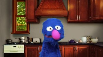 Centers for Disease Control and Prevention TV Spot, 'Sesame Street: Healthy Habits with Grover' - Thumbnail 4