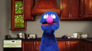 Centers for Disease Control and Prevention TV Spot, 'Sesame Street: Healthy Habits with Grover' - Thumbnail 5