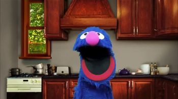 Centers for Disease Control and Prevention TV Spot, 'Sesame Street: Healthy Habits with Grover' - Thumbnail 6