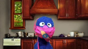 Centers for Disease Control and Prevention TV Spot, 'Sesame Street: Healthy Habits with Grover' - Thumbnail 8