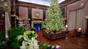 Brandywine Valley TV Spot, 'Holidays in Chester County's Brandywine Valley' - Thumbnail 1