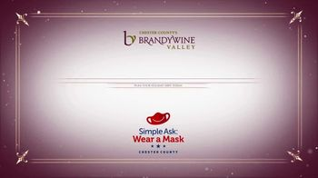 Brandywine Valley TV Spot, 'Holidays in Chester County's Brandywine Valley' - Thumbnail 9