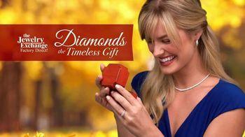 Jewelry Exchange TV Spot, 'Thanksgiving Weekend' - Thumbnail 1
