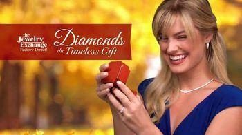 Jewelry Exchange TV Spot, 'Thanksgiving Weekend' - Thumbnail 2