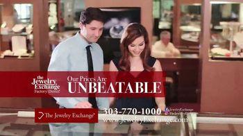 Jewelry Exchange TV Spot, 'Thanksgiving Weekend' - Thumbnail 3