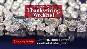 Jewelry Exchange TV Spot, 'Thanksgiving Weekend' - Thumbnail 4