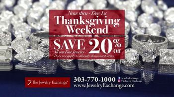 Jewelry Exchange TV Spot, 'Thanksgiving Weekend' - Thumbnail 5