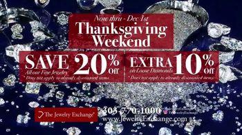 Jewelry Exchange TV Spot, 'Thanksgiving Weekend' - Thumbnail 7
