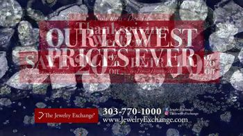Jewelry Exchange TV Spot, 'Thanksgiving Weekend' - Thumbnail 8