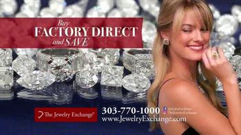 Jewelry Exchange TV Spot, 'Thanksgiving Weekend' - Thumbnail 9