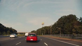 McDonald's $3 Bundle TV Spot, ''The YESSSSSS! Meal: McDouble With Small Fries' - Thumbnail 1