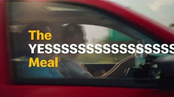 McDonald's $3 Bundle TV Spot, ''The YESSSSSS! Meal: McDouble With Small Fries' - Thumbnail 7