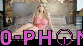 1-800-PHONE-SEXY TV Spot, 'Kayla' - Thumbnail 3
