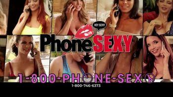 1-800-PHONE-SEXY TV Spot, 'Kayla' - Thumbnail 7