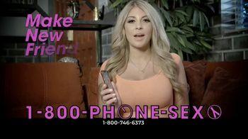 1-800-PHONE-SEXY TV Spot, 'Kayla' - Thumbnail 8
