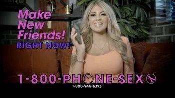 1-800-PHONE-SEXY TV Spot, 'Kayla' - Thumbnail 9